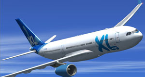 XL Airways Paris-Samaná para diciembre del 2015