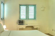 Habitación con aire acondicionado, Corte del Mar, Las Terrenas