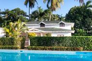 Alquileres de villas casas y apartamentos las terrenas for Villas las mariposas
