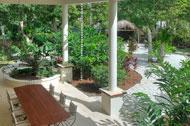 Villa El Jardín Del Eden - Las Terrenas Live ! - Alquile una de las ...