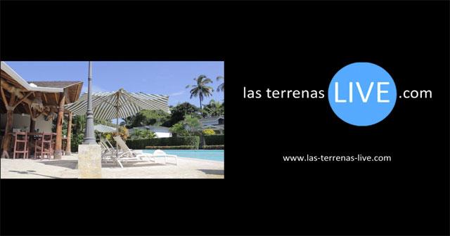 Alquiler de casas y villas las terrenas live villas for Villas las mariposas