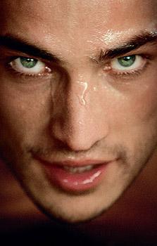 el maquillaje para hombres el maquillaje para hombres